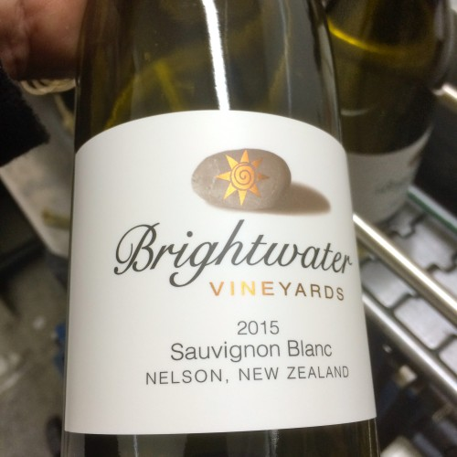 Brightwater range new label