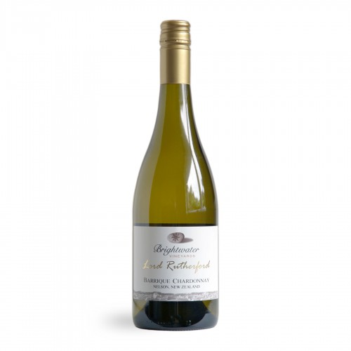 Lord Rutherford Chardonnay