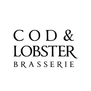 Cod and Lobster